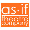 AS IF Theatre Company Logo