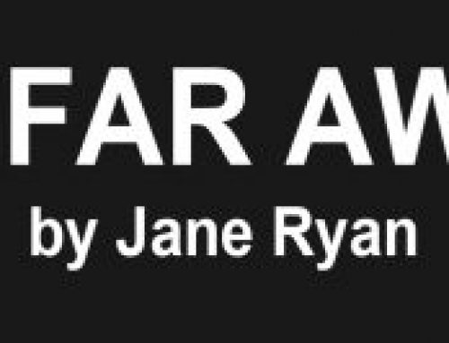 "Short Play Readings – ""So Far Away"""