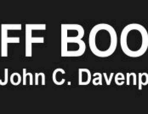"Short Play Readings – ""Off Book"""